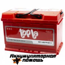 TOPLA Energy 75