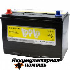 Аккумулятор Topla EFB Stop&Go Asia 105 Ач 900 А