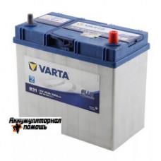 Varta BD 6CT-45 (B31) тонк. кл.