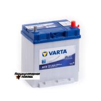 Varta BD 6CT-40 R (A13) (о.п.) (540 125 033) тонк.кл./бортик