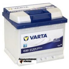 Varta BD 6CT-52 R (C22) (о.п.)