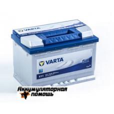 Varta BD 6CT-74 (E11)