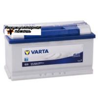 Varta BD 6CT-95 R (G3)