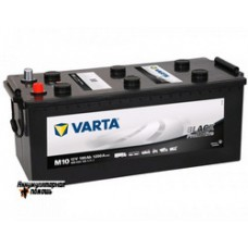 Varta Promotive Black 6CT-190 R (M10)