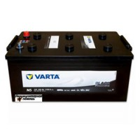 Varta Promotive Black 6CT-220 (N5) евро