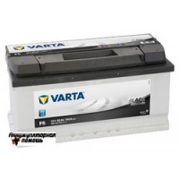 Varta BlackDynamic 6СТ-88 (F5) низкий