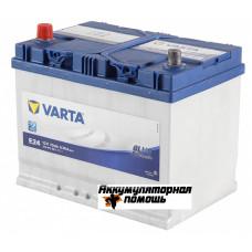 Varta BD 6CT-70 (E24)