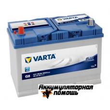 Varta BD 6CT-95 (G8)
