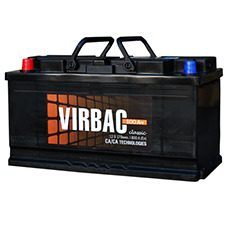 VIRBAC 100