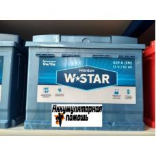 W-Star 62