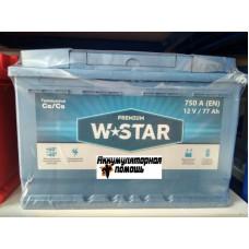 W-Star 77