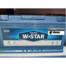 W-Star 100