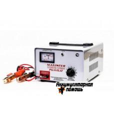 Зарядное устройство Мaxinter ПЛЮС-15 АТ-Q (12V15A)