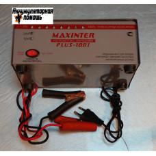 Зарядное устройство Мaxinter ПЛЮС-18 BI (12V18A)