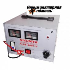 Трансформаторное ЗУ Мaxinter ПЛЮС-30 BT-2 (12V24V30A)