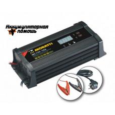 Зарядное устройство Moratti IBC-12V-10A цифровое