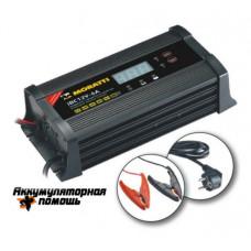 Зарядное устройство Moratti IBC-12V- 6A цифровое