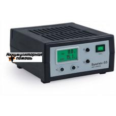 Вымпел-50 (автомат, 0,5-15А, 5.5-18В, сег.светодиод.амп)