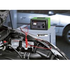 Как зарядить аккумулятор?