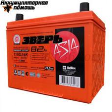 ЗВЕРЬ Asia 6СТ-82